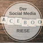 Social Media Teil 2: Facebook