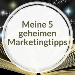 Bild 5 geheime Marketingtipps