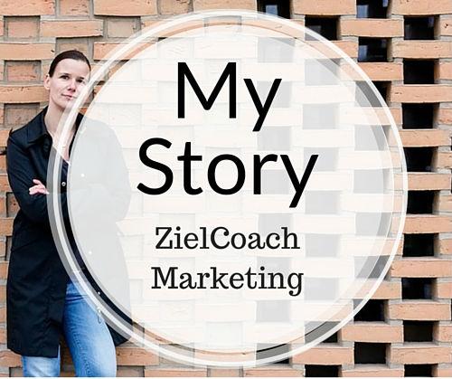 Bild My Story Zielcoach