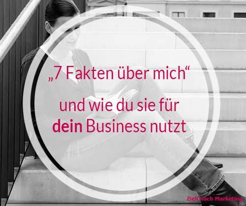 Tipps für dein Business