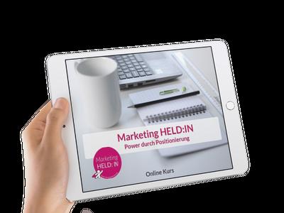 Marketing HELDIN