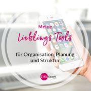 Best-Of Tools für Organisation und Struktur
