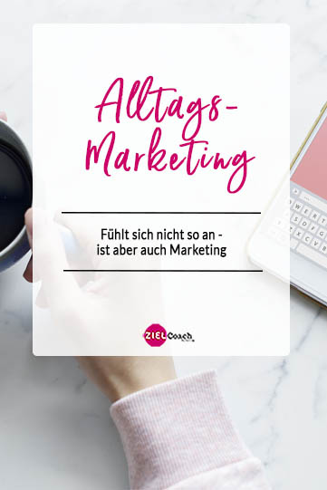 Alltagsmarketing