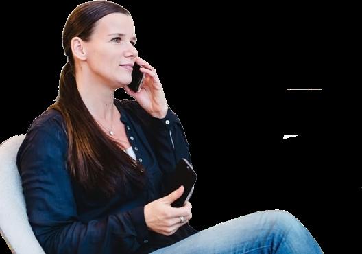 Bianca Katzer - Positionierungsprofi