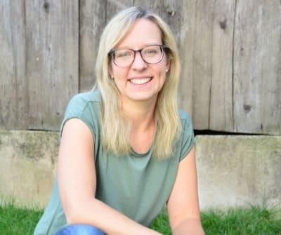 Tanja Seefried, businesmom4.0, Mental Load Expertin