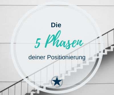 Phasen Positionierung