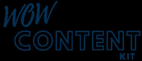 Logo Content Kit