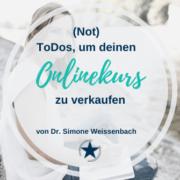 Online Kurse verkaufen