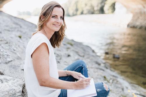Online Kurse verkaufen - Simone Weissenbach