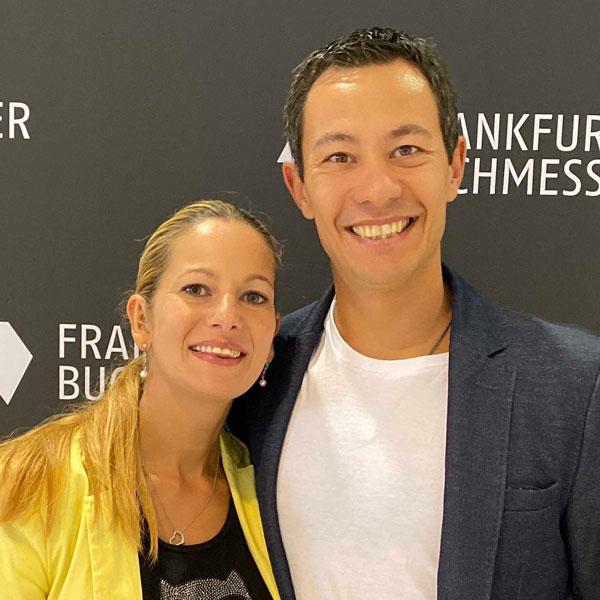 Online-Kongress von Janet und Fabian Zentel - Autorin und Schreibcoach
