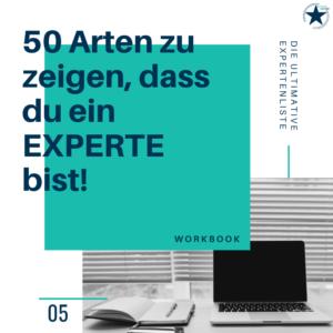 Expertenliste