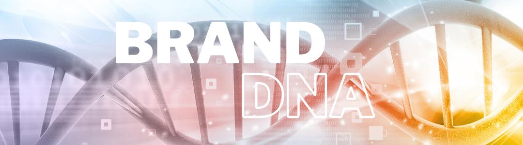 Brand DNA Header
