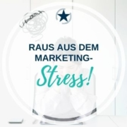Kein Marketing Stress